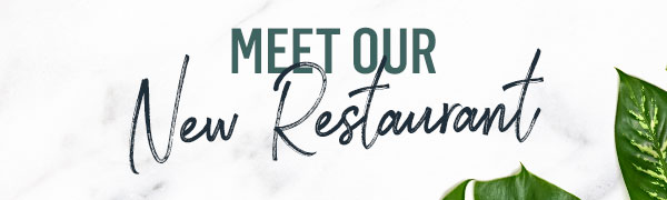 Restaurante Alameda - Meet our new Restaurant